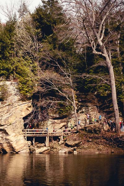 Free Stock Photos for Blogs - Hiking at the State Park 2