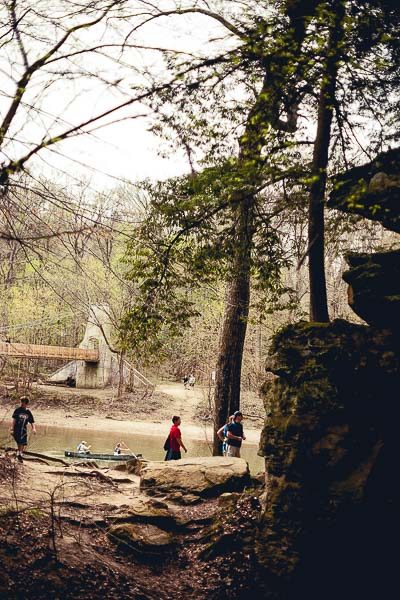 Free Stock Photos for Blogs - State Park 2