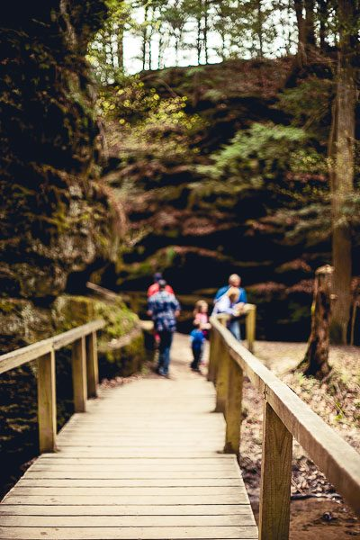 SONY Free Stock Photos for Blogs - Hikers on a Trail 2