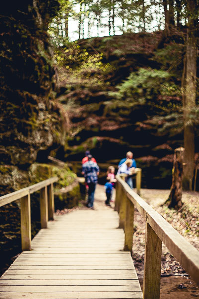 Free Stock Photos for Blogs - Hikers on a Trail 2