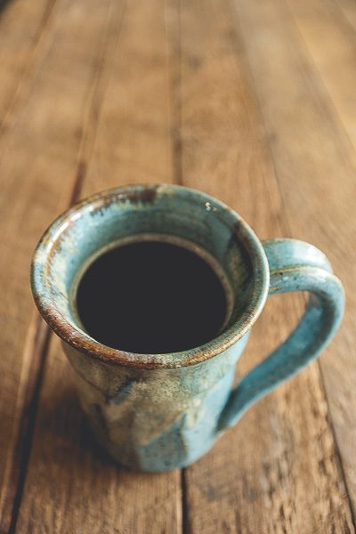Free Stock Photos for Blogs - Cup of Coffee 4
