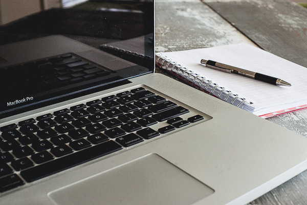 Free Stock Photos for Blogs - Laptop Computer 13