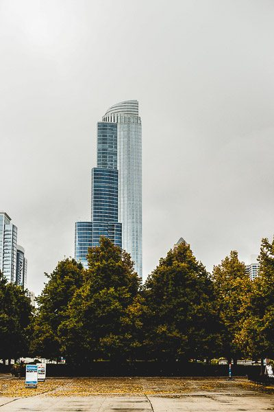 Free Stock Photos for Blogs - City Skyscraper Skyline 1
