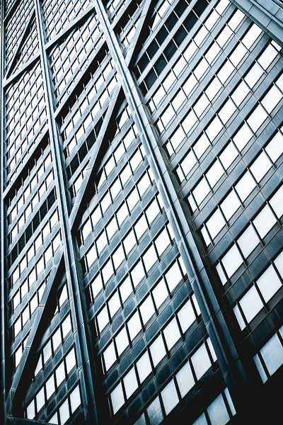 Free Stock Photos for Blogs - Skyscraper Architecture 1