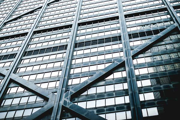 Free Stock Photos for Blogs - Skyscraper Architecture 2