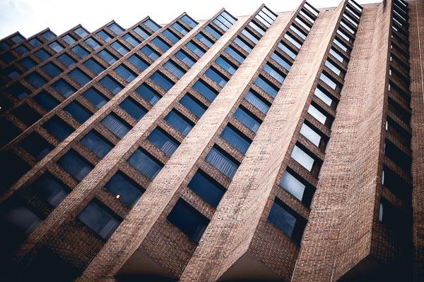 Free Stock Photos for Blogs - Skyscraper Architecture 3