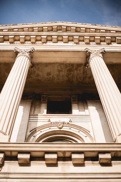 Free Stock Photos for Blogs - Neoclassical Architecture 2