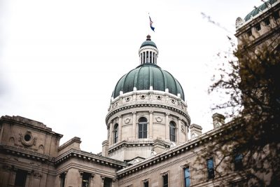 Free Stock Photos for Blogs - State Capitol Building 1