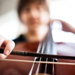 Free Stock Photos for Blogs - Playing the Cello 3