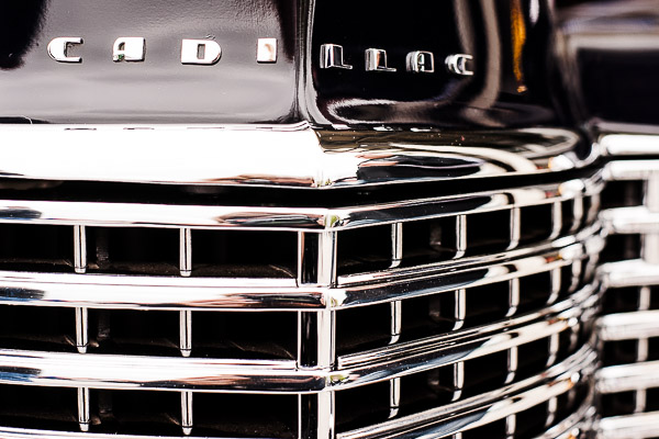 Free Stock Photos for Blogs - Classic Car Grill 1