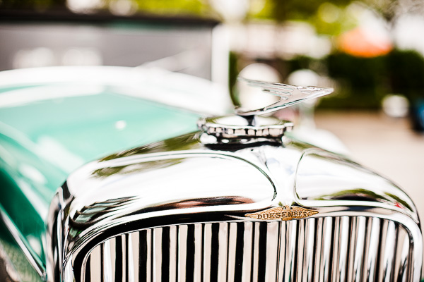 Free Stock Photos for Blogs - Classic Car Hood Ornament 5