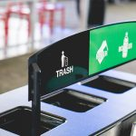 Free Stock Photos for Blogs - Trash and Recycling Bin 2