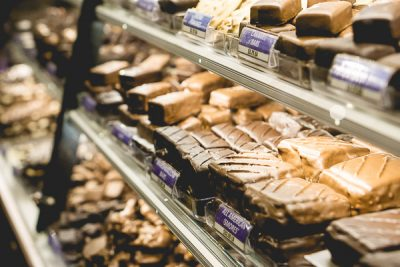 Free Stock Photos for Blogs - Chocolate Candy Shop 2