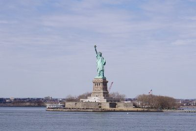 Free Stock Photos for Blogs - Statue of Liberty 1