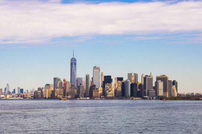 Free Stock Photos for Blogs - New York City Skyline 2