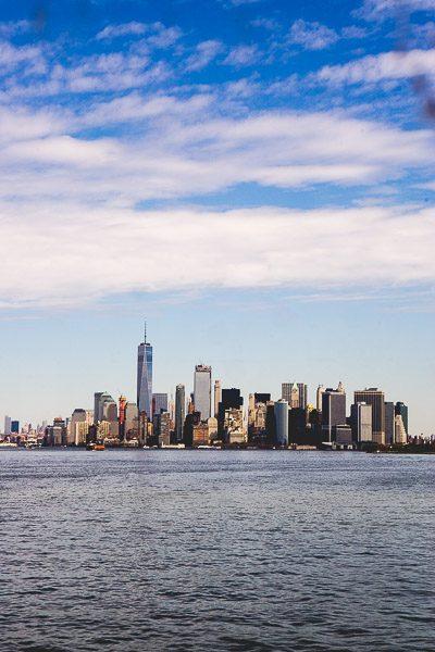 Free Stock Photos for Blogs - New York City Skyline 3