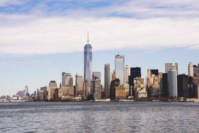 Free Stock Photos for Blogs - New York City Skyline 4