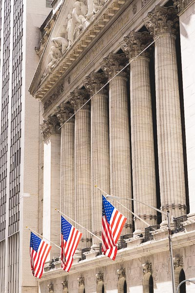 Free Stock Photos for Blogs - New York Stock Exchange 2
