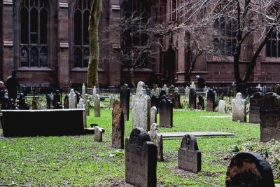 Free Stock Photos for Blogs - Cemetery 1