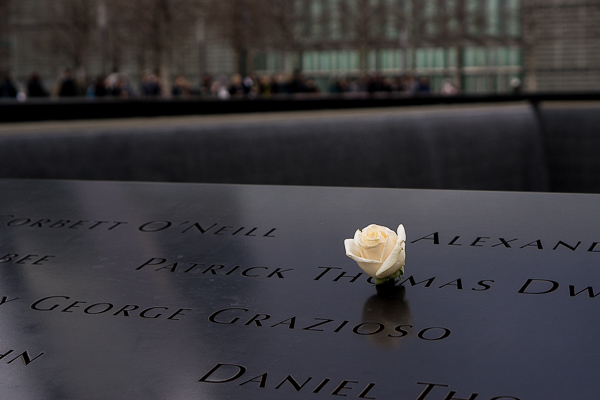 Free Stock Photos for Blogs - 9/11 Memorial 1