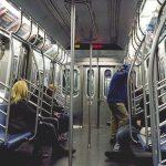 Free Stock Photos for Blogs - New York Subway 7