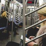 Free Stock Photos for Blogs - New York Subway 8