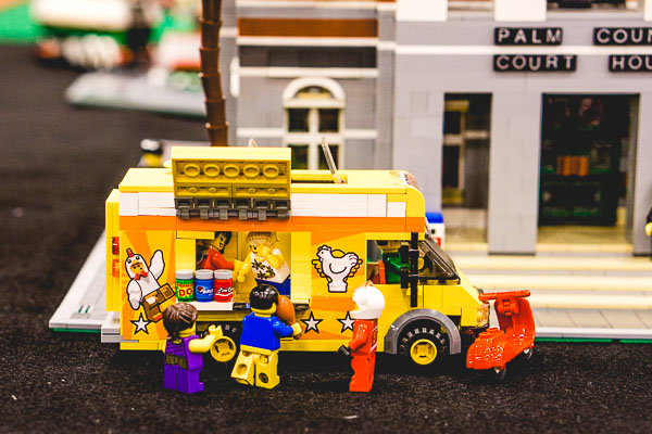 Free Stock Photos for Blogs - Lego Food Truck 2