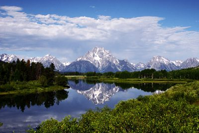 Free Stock Photos for Blogs - Teton Mountains 5