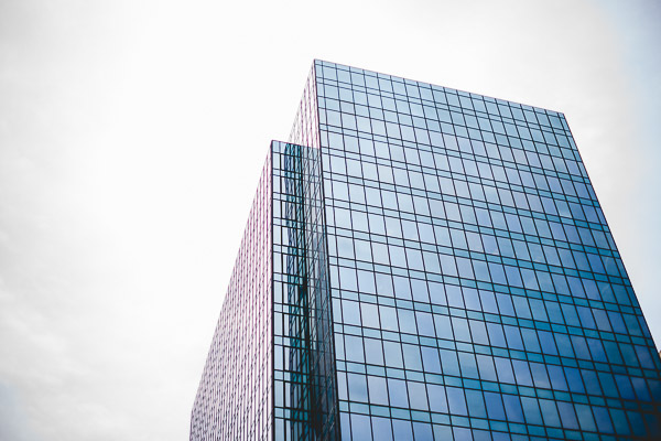 Free Stock Photos for Blogs - Skyscraper Architecture 4