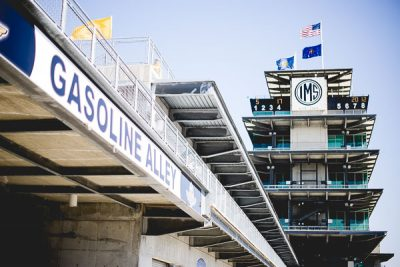 Free Stock Photos for Blogs - Indianapolis Motor Speedway Pagota 2