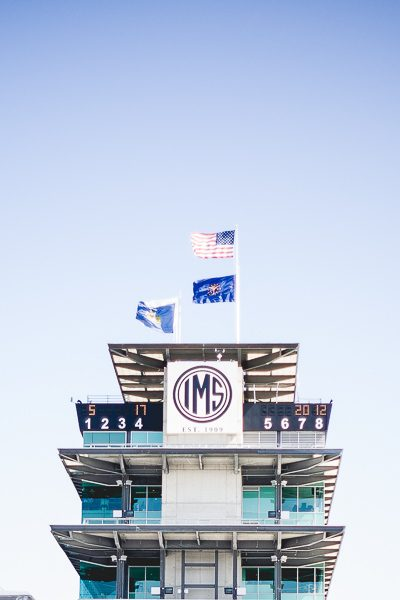 Free Stock Photos for Blogs - Indianapolis Motor Speedway Pagota 3
