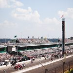 Free Stock Photos for Blogs - Indianapolis Motor Speedway Scoring Pylon 2