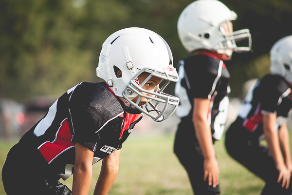 Free Stock Photos for Blogs - Youth Football League 4