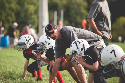 Free Stock Photos for Blogs - Youth Football League 5