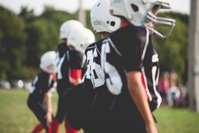 Free Stock Photos for Blogs - Youth Football League 6