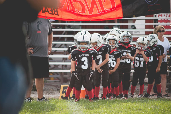 Free Stock Photos for Blogs - Youth Football League 7