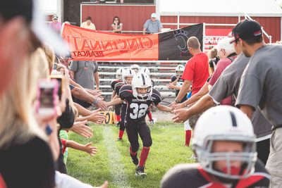 Free Stock Photos for Blogs - Youth Football League 8