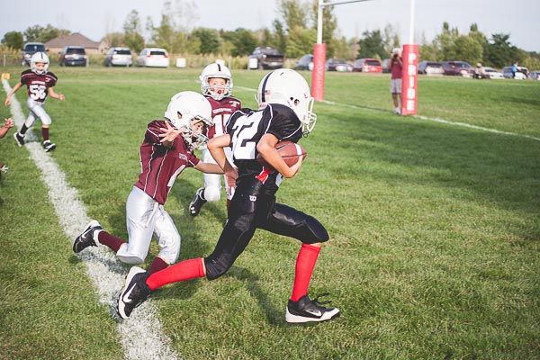 Free Stock Photos for Blogs - Youth Football League 10