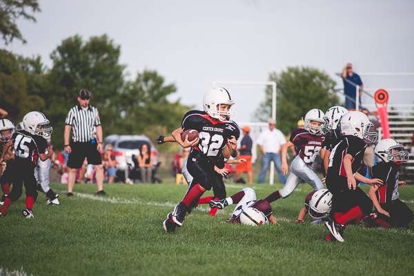 Free Stock Photos for Blogs - Youth Football League 12