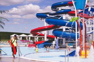 Free Stock Photos for Blogs - Waterpark 2