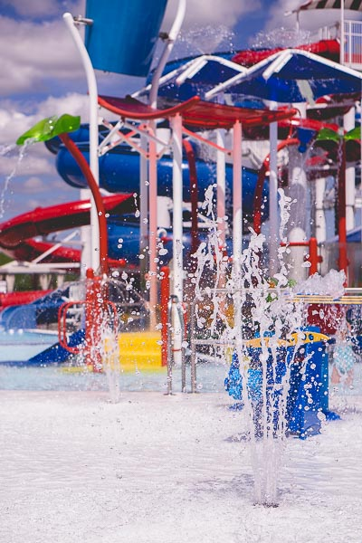Free Stock Photos for Blogs - Waterpark 3