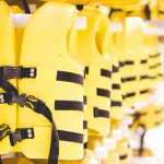 Free Stock Photos for Blogs - Life jackets 1