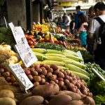 Free Stock Photos for Blogs - Farmer's Market Vegetables 2
