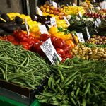 Free Stock Photos for Blogs - Farmer's Market Vegetables 3