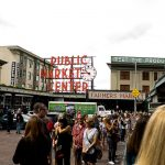 Free Stock Photos for Blogs - Pike's Place Seattle