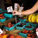 Free Stock Photos for Blogs - Farmer's Market Fruit
