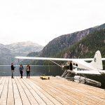 Free Stock Photos for Blogs - Seaplane in Alaska 1