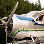 Free Stock Photos for Blogs - Seaplane in Alaska 2