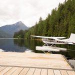 Free Stock Photos for Blogs - Seaplane in Alaska 3