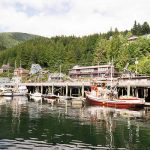Free Stock Photos for Blogs - Fishing Dock with Boats